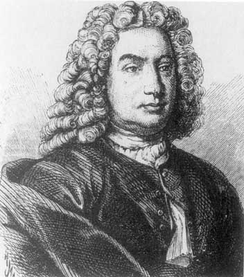 Daniel Bernoulli | iMechanica